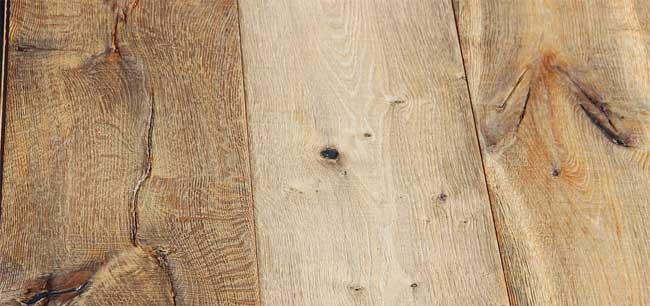 Beroemd Nieuw steigerhout oud maken? hoe je dit doet lees je hier! FA19