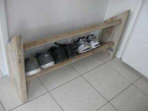 schoenenrek maken
