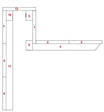 Balkonbar